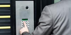 frinton alarm systems - doorentry